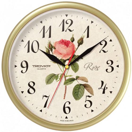 Настенные часы Troyka 91971923