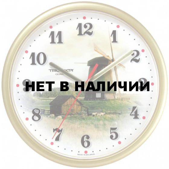 Настенные часы Troyka 91971925