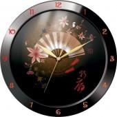 Настенные часы Troyka 11100127