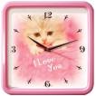 Настенные часы Troyka 81832815