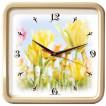 Настенные часы Troyka 81835816