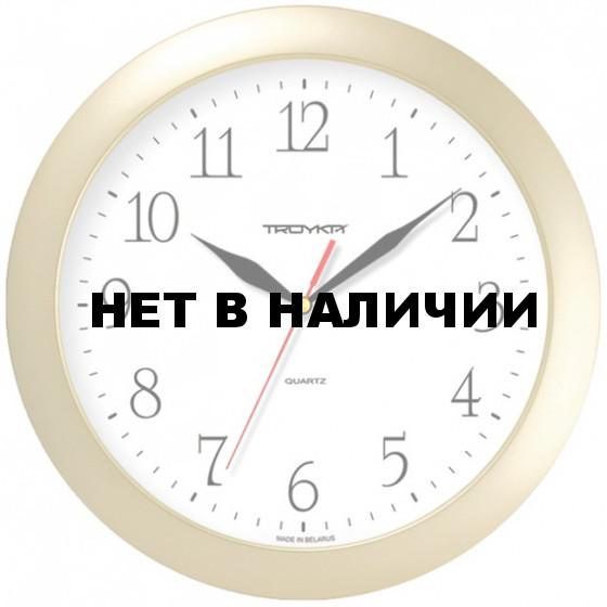 Настенные часы Troyka 11171113
