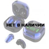 Наушники BandRate Smart BRSTWSS66PLBL