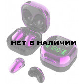 Наушники BandRate Smart BRSTWSS66PLR