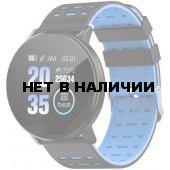 Фитнес браслет BandRate Smart BRS119119BBBL