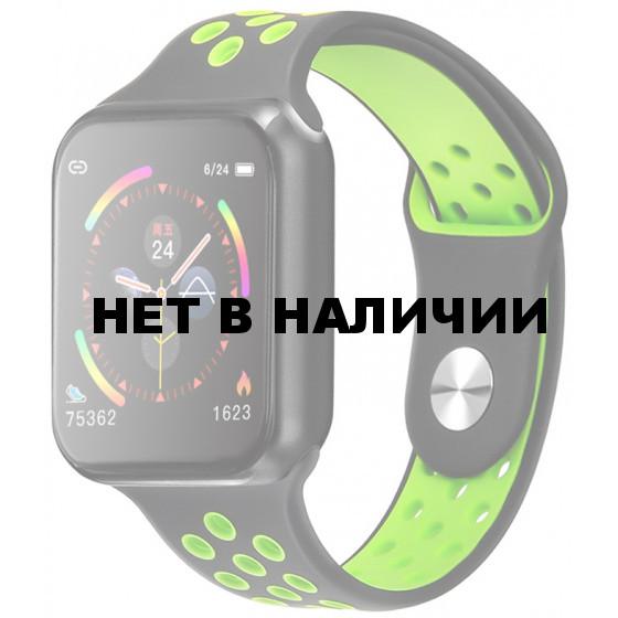 Фитнес браслет BandRate Smart BRSF99ABBG