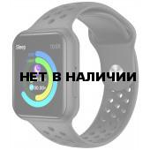 Фитнес браслет BandRate Smart BRSFT1010BBB