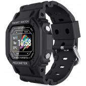 Фитнес браслет BandRate Smart BRSI22BB
