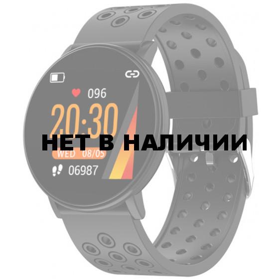 Фитнес браслет BandRate Smart BRSL88BBB