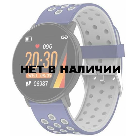 Фитнес браслет BandRate Smart BRSL88BBLW