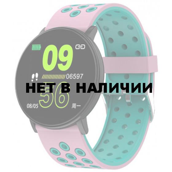 Фитнес браслет BandRate Smart BRSL88BPG