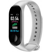 Фитнес браслет BandRate Smart BRSM333PLBW