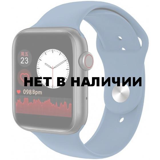 Фитнес браслет BandRate Smart BRSQS1818BBL
