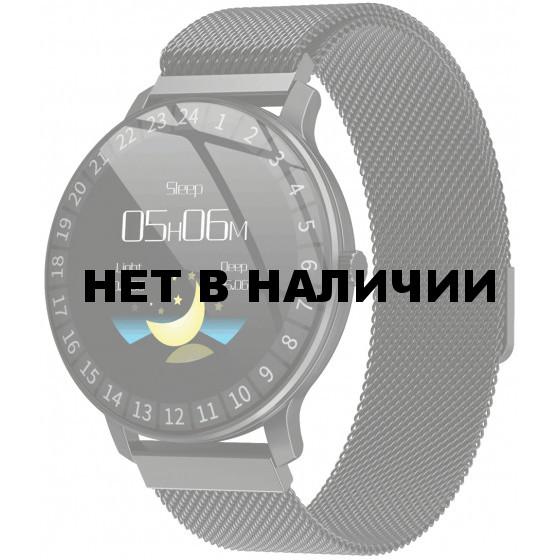 Фитнес браслет BandRate Smart BRSR8080BB