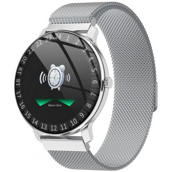 Фитнес браслет BandRate Smart BRSR8080SS