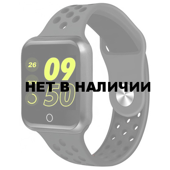 Фитнес браслет BandRate Smart BRSS226226BBB