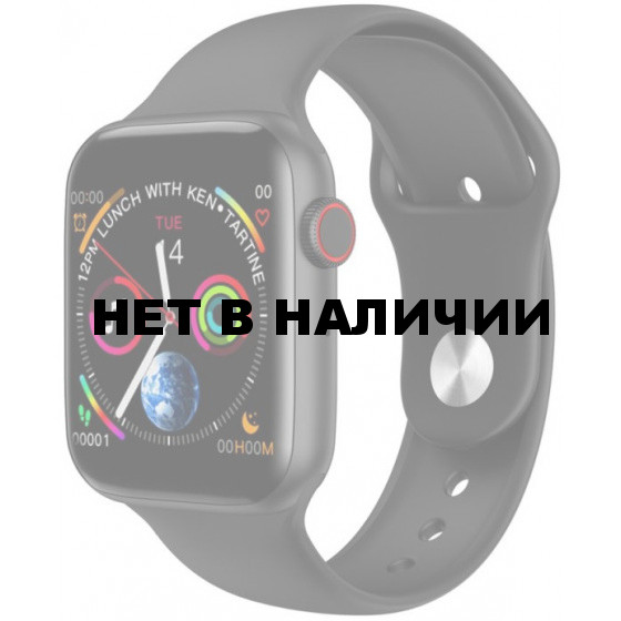 Фитнес браслет BandRate Smart BRSW3434BB