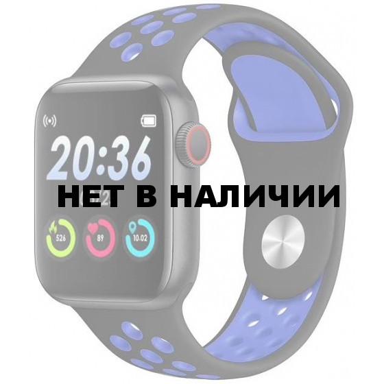 Фитнес браслет BandRate Smart BRSW55BBBL