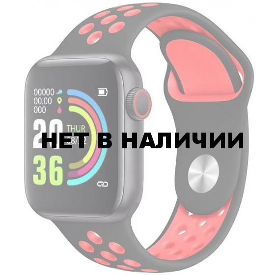 Фитнес браслет BandRate Smart BRSW55BBR