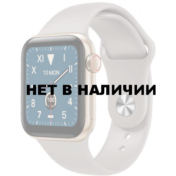 Фитнес браслет BandRate Smart BRSWT5858GW