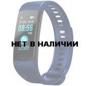 Фитнес браслет BandRate Smart BRSY55BBL
