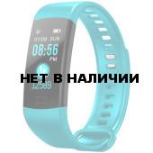 Фитнес браслет BandRate Smart BRSY55BLBL