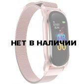 Фитнес браслет BandRate Smart BRSYD1818PPWB