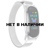 Фитнес браслет BandRate Smart BRSYD1818SSWB