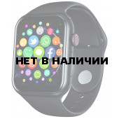 Фитнес браслет BandRate Smart BRSZ2020BB