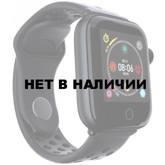 Фитнес браслет BandRate Smart BRSZ77BBB
