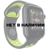 Фитнес браслет BandRate Smart BRSZ77BBGR