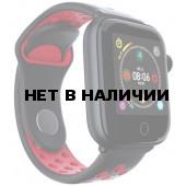 Фитнес браслет BandRate Smart BRSZ77BBR