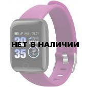Фитнес браслет BandRate Smart D13-116116PLBF