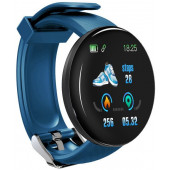 Фитнес браслет BandRate Smart D1818BBL