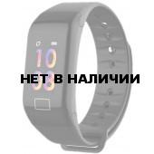Фитнес браслет BandRate Smart F11 Black