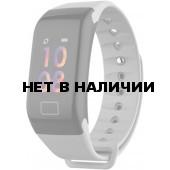 Фитнес браслет BandRate Smart F11 Grey