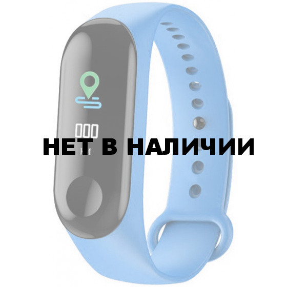 Фитнес браслет BandRate Smart M33PLBLBL