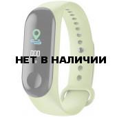 Фитнес браслет BandRate Smart M33PLBLGN