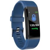 Фитнес браслет BandRate Smart MSGM115115PLBBL