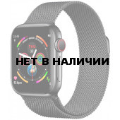 Фитнес браслет BandRate Smart SHF1010BBWB