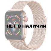 Фитнес браслет BandRate Smart SHF1010GGWB