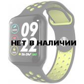 Фитнес браслет BandRate Smart SHF88BBY
