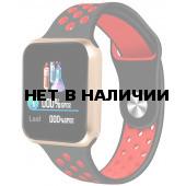 Фитнес браслет BandRate Smart SHF88GBR