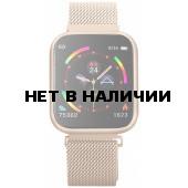 Фитнес браслет BandRate Smart SHF88GGWB