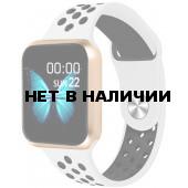 Фитнес браслет BandRate Smart SHF88GWB