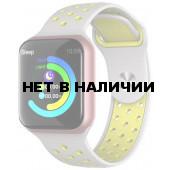Фитнес браслет BandRate Smart SHF88GWY
