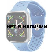 Фитнес браслет BandRate Smart SHF88SBLBL