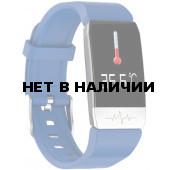 Фитнес браслет BandRate Smart SHI1515BBL
