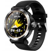 Фитнес браслет BandRate Smart SHK1818BBB