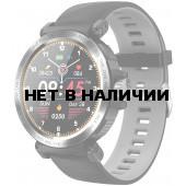 Фитнес браслет BandRate Smart SHK1818BBG